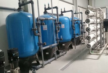 Water Bottling Plant, Jeddah