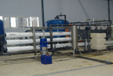 Bottling Plant, Asfan